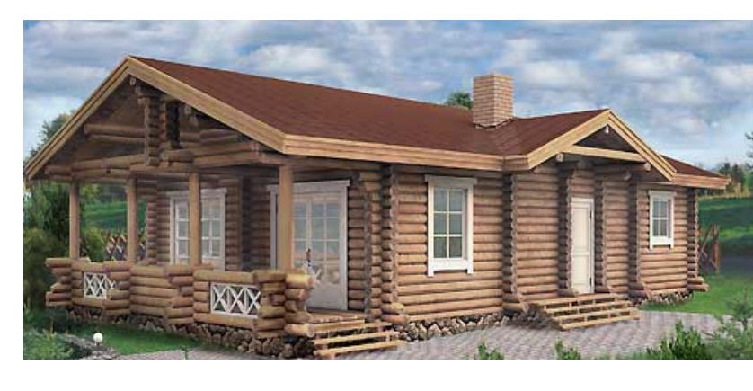 cabañas y bungalows